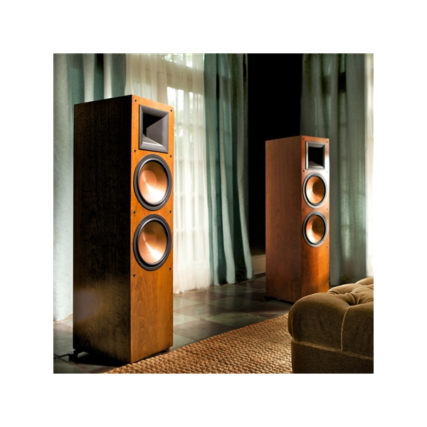 klipsch rf 7 ii pi ce s lection pc. Black Bedroom Furniture Sets. Home Design Ideas