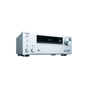 ONKYO TX-NR676-S Silver